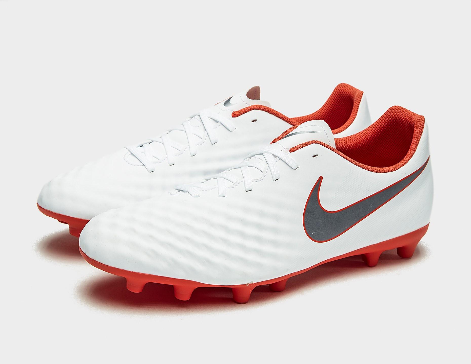 Nike Just Do It Magista Club FG Heren