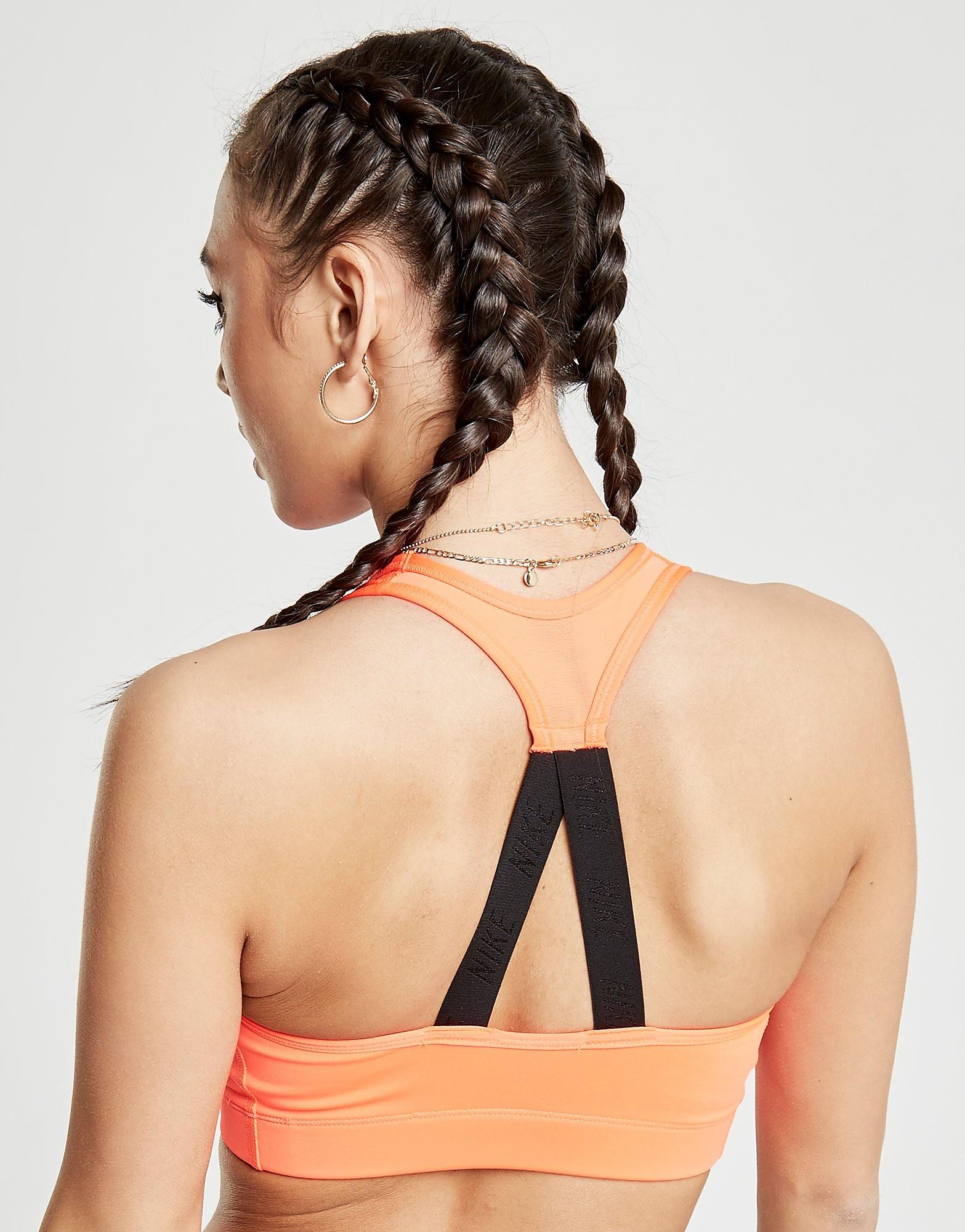 Nike Training Just Do It Sports Bra Dames