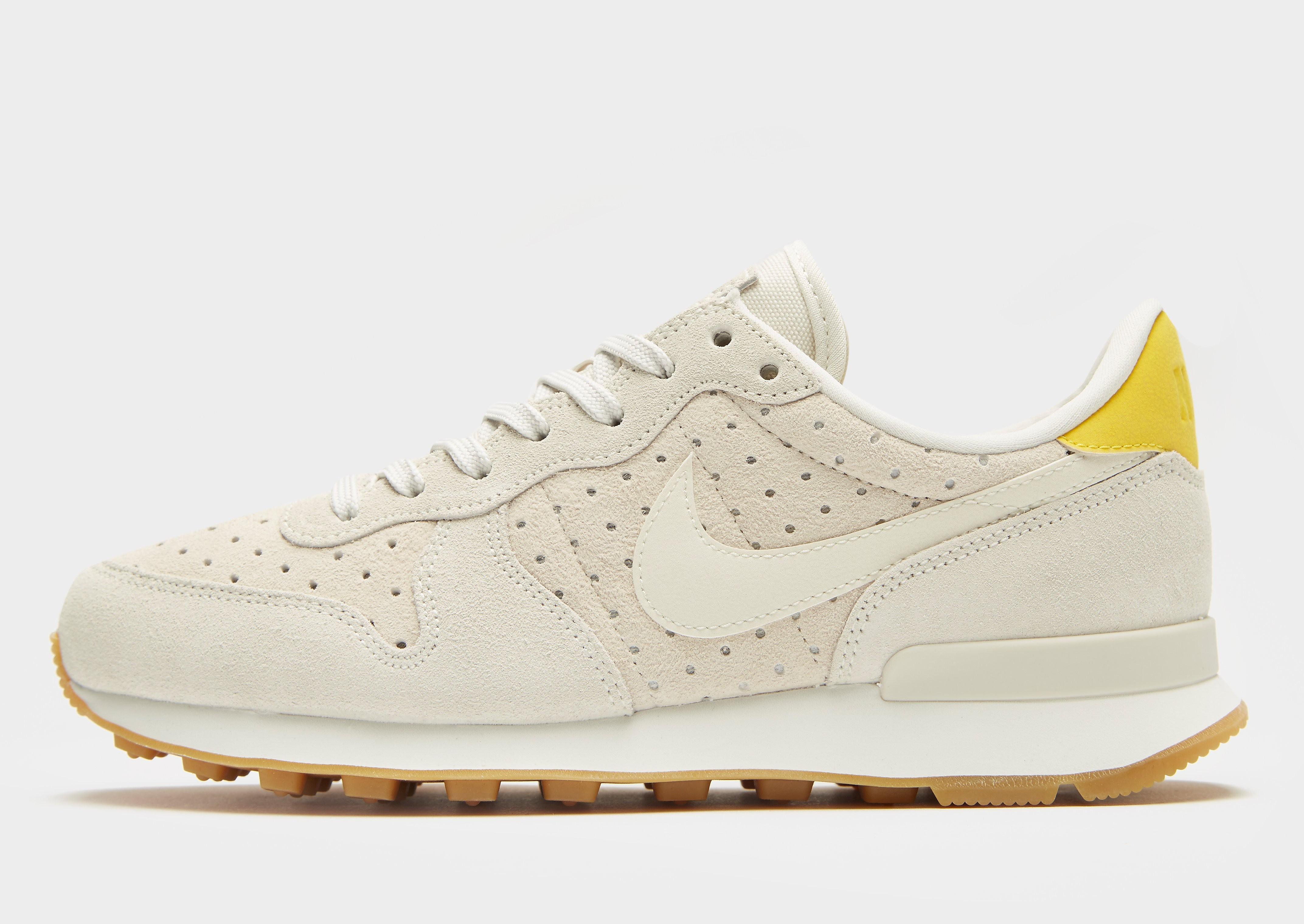 Nike Internationalist Leather Dames