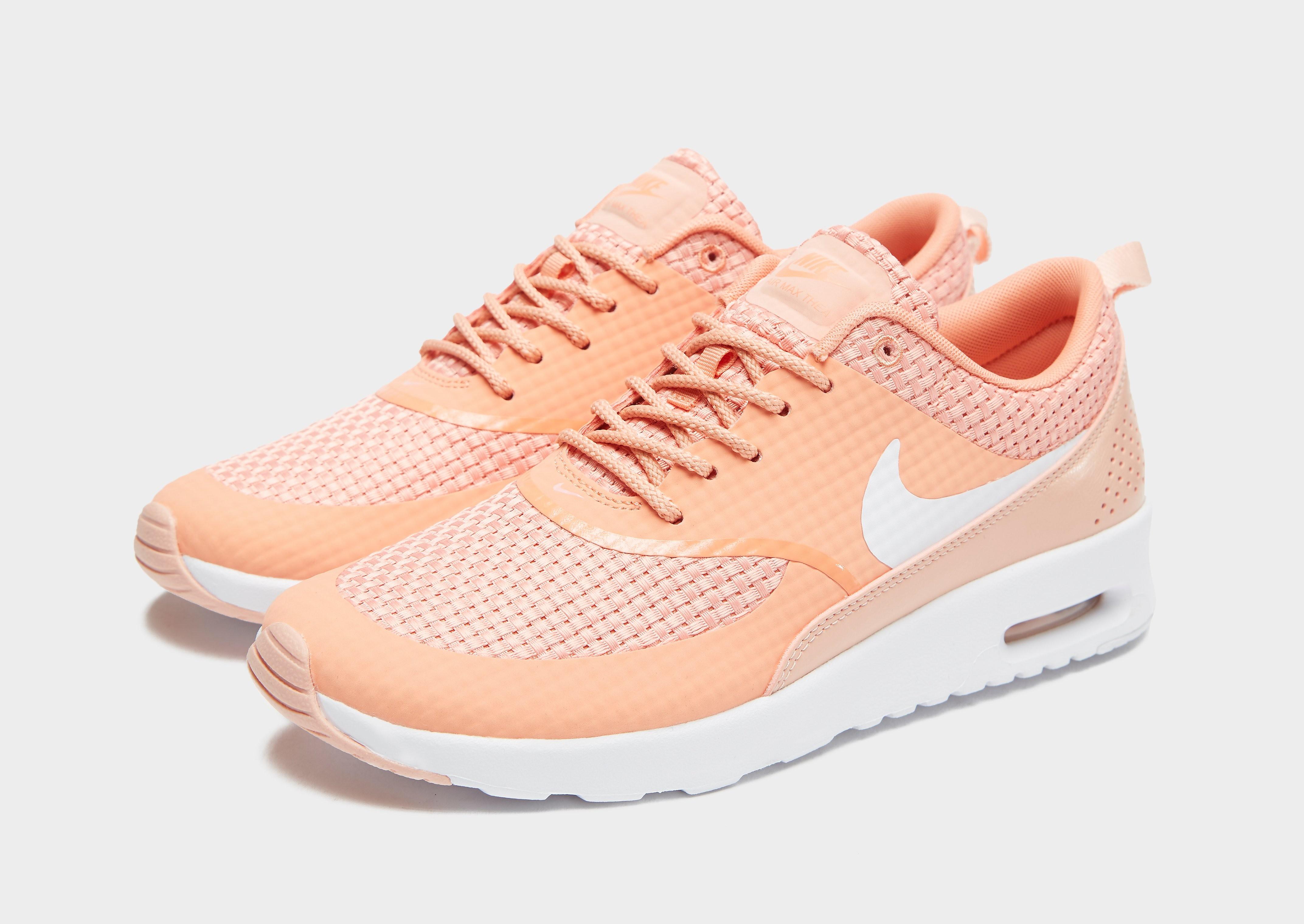 Nike Air Max Thea Woven Women's