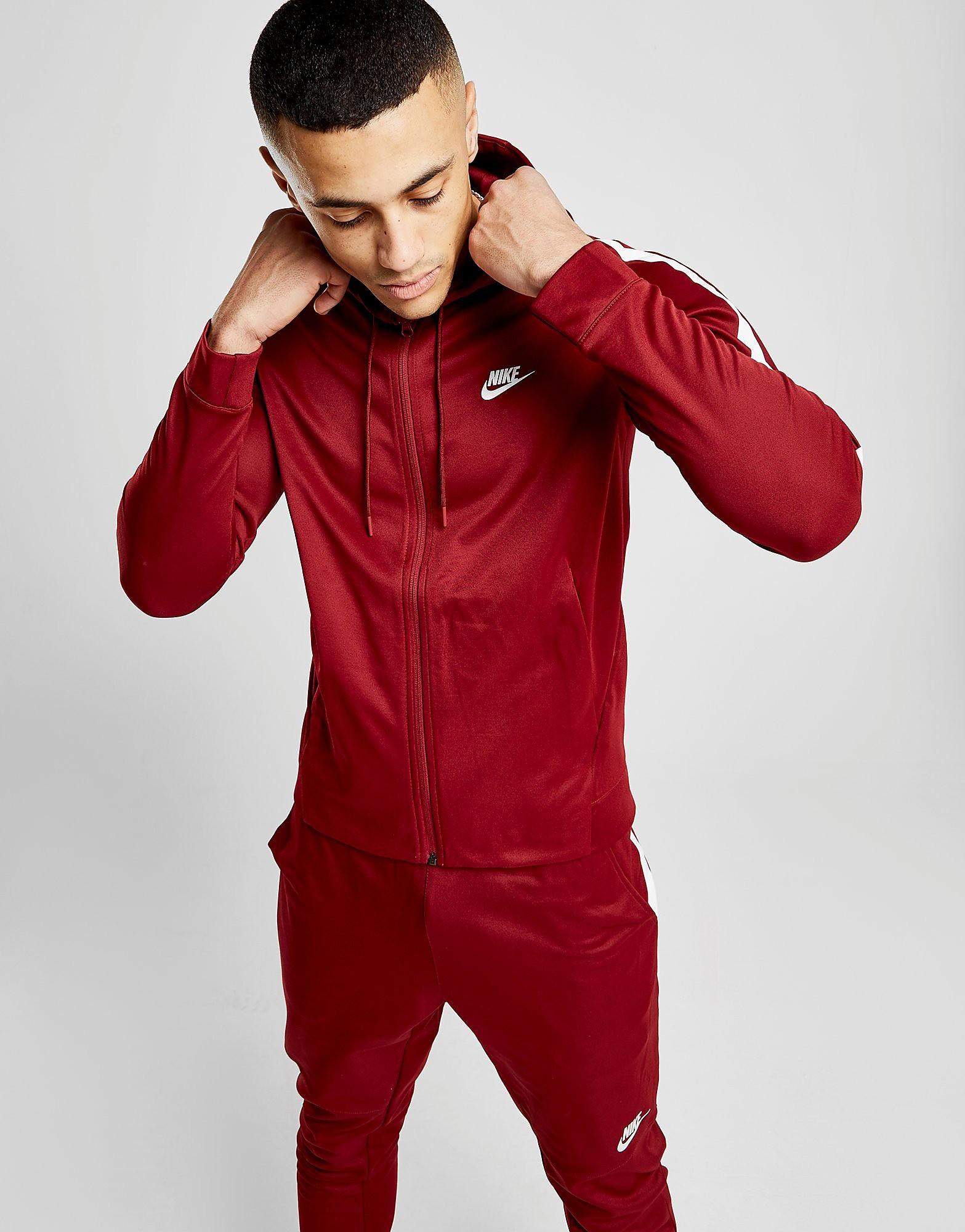 Nike Tribute Full Zip Hoodie