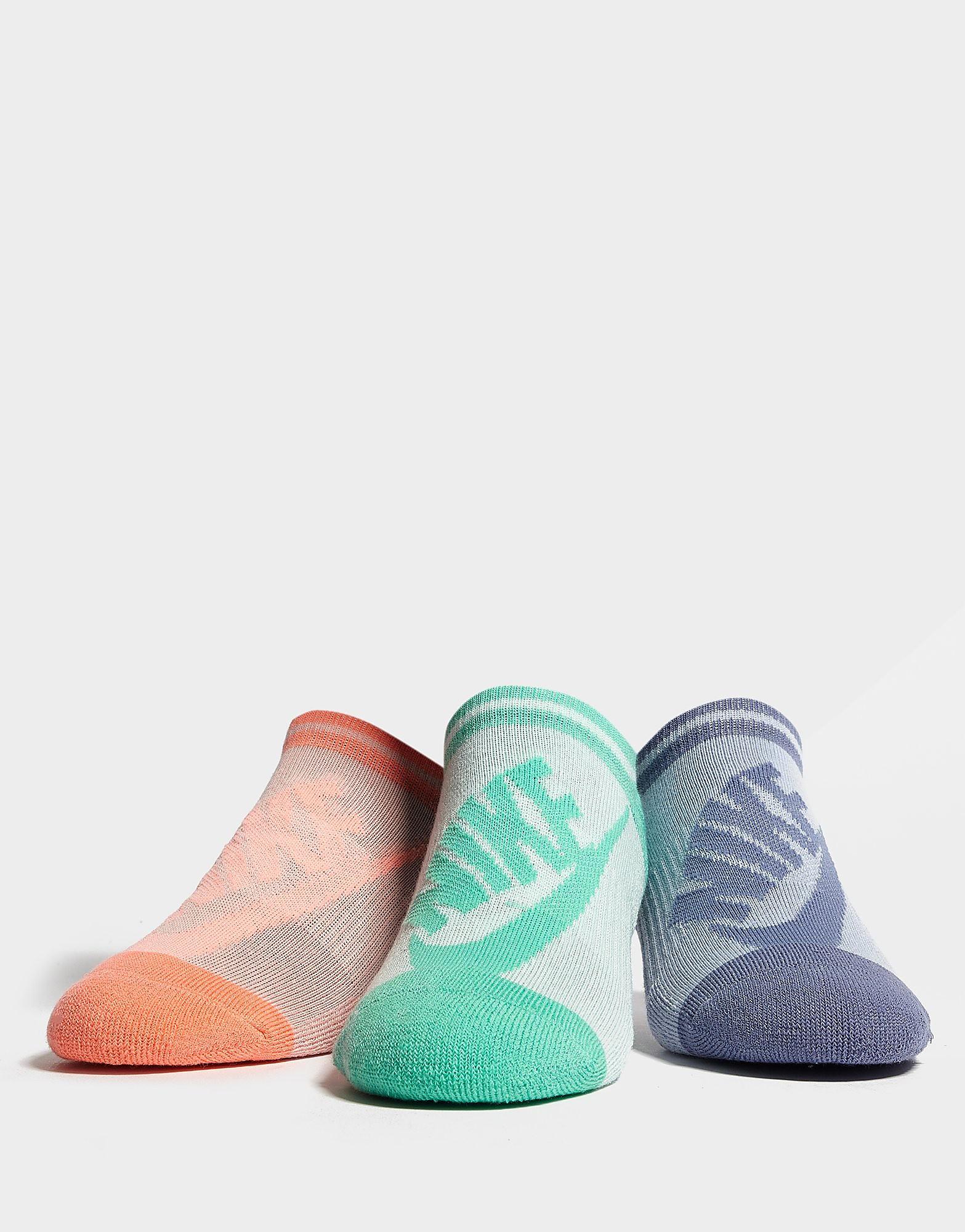 Nike 3 Pack Performance Lightweight Socks Dames