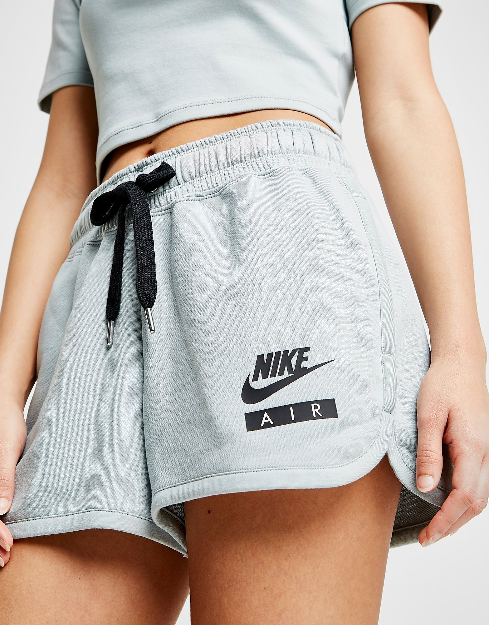 Nike Air Fleece Shorts Dames