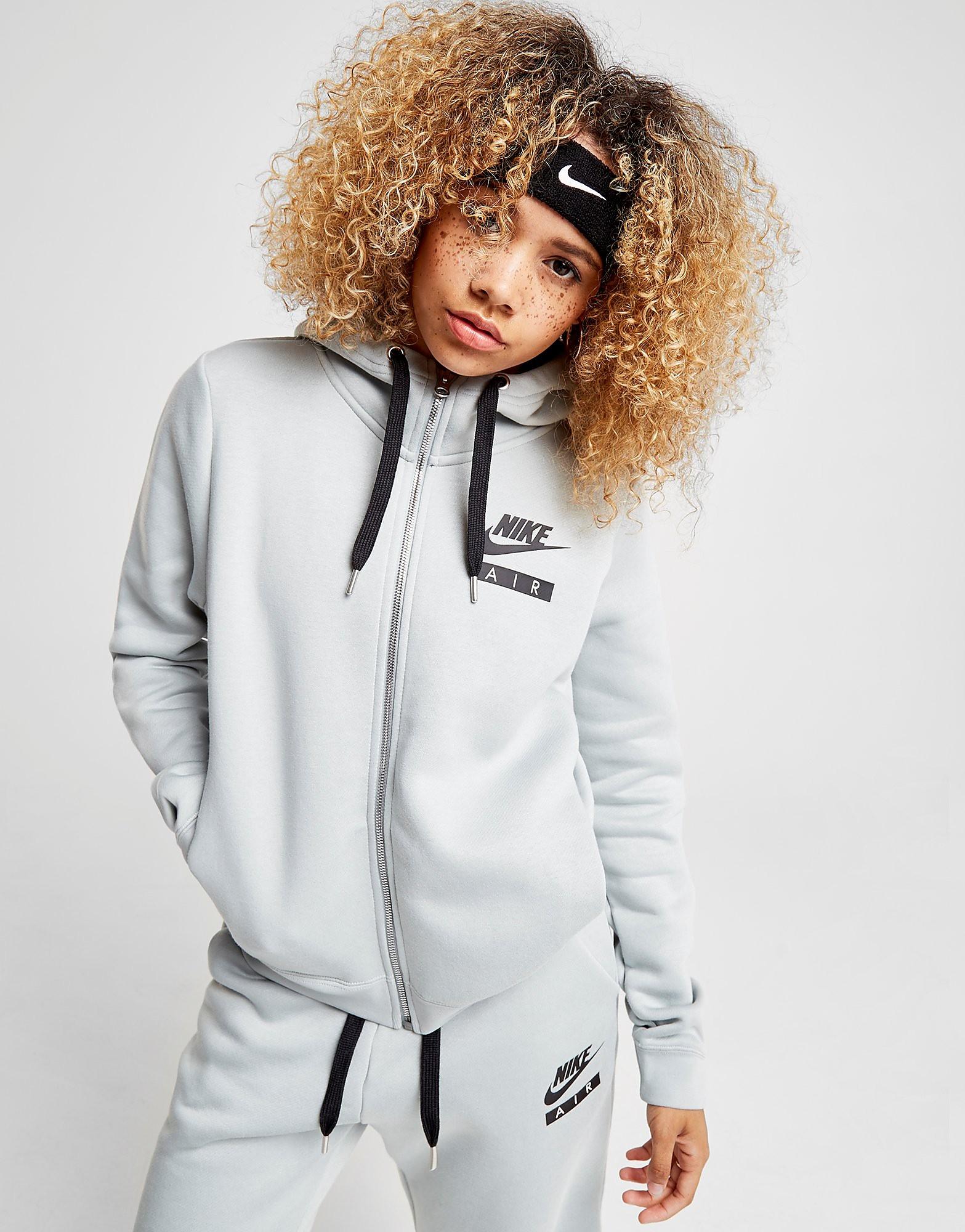 Nike Air Full Zip Hoodie Dames