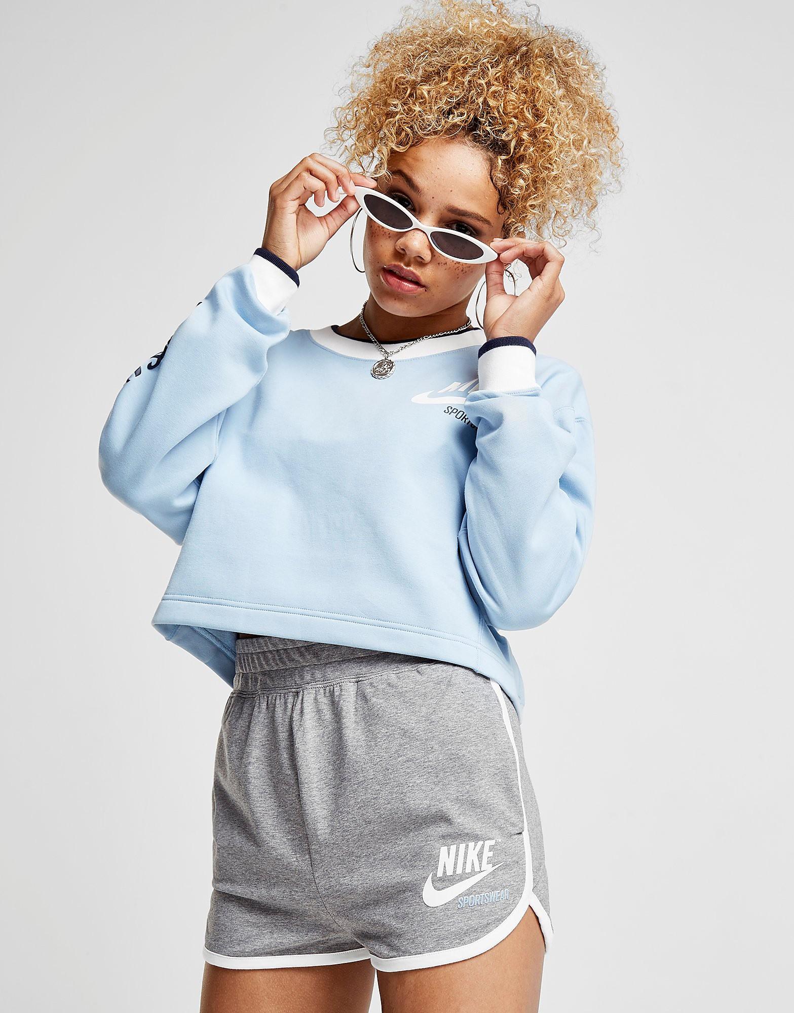 Nike Archive Fleece Shorts Dames
