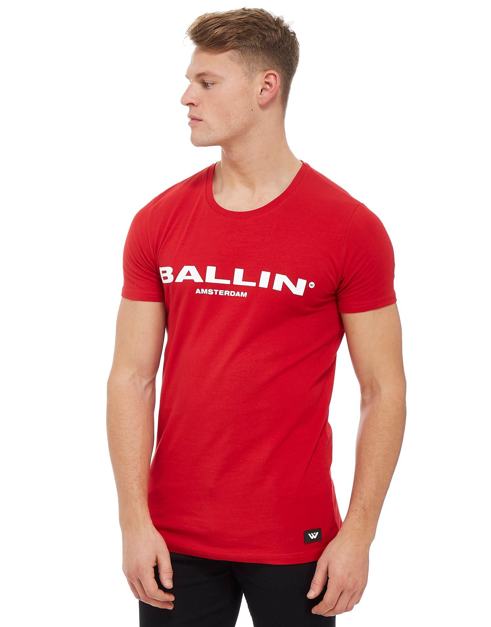 Ballin Ballin T-Shirt