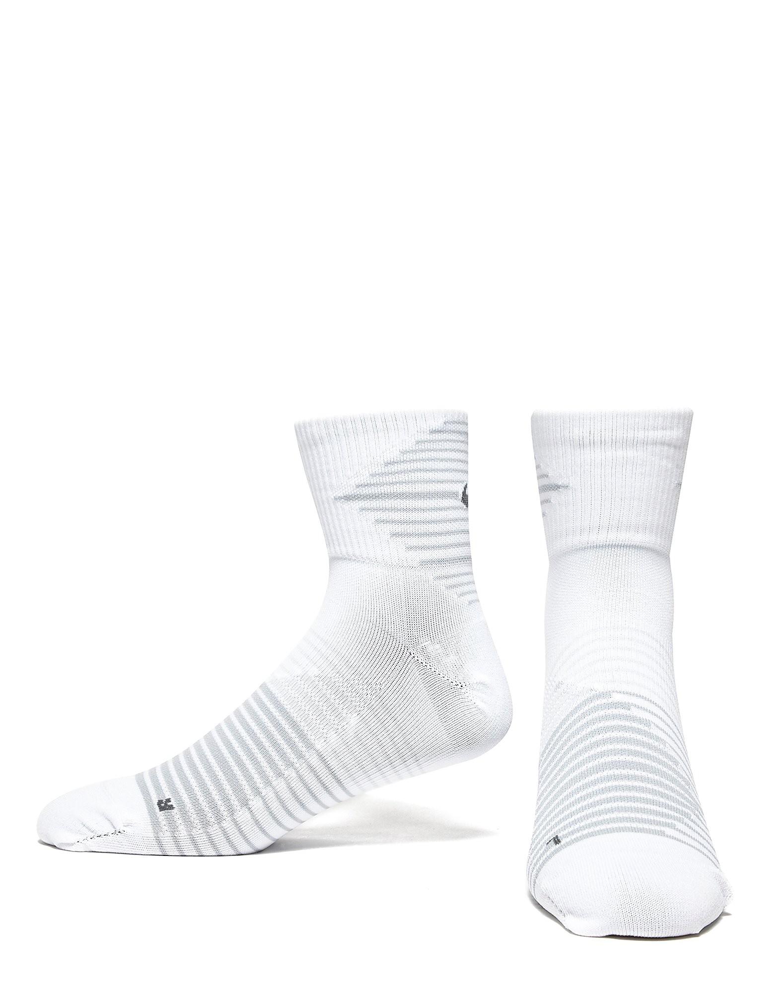 Nike Performance Lightweight Quarter Running Socks