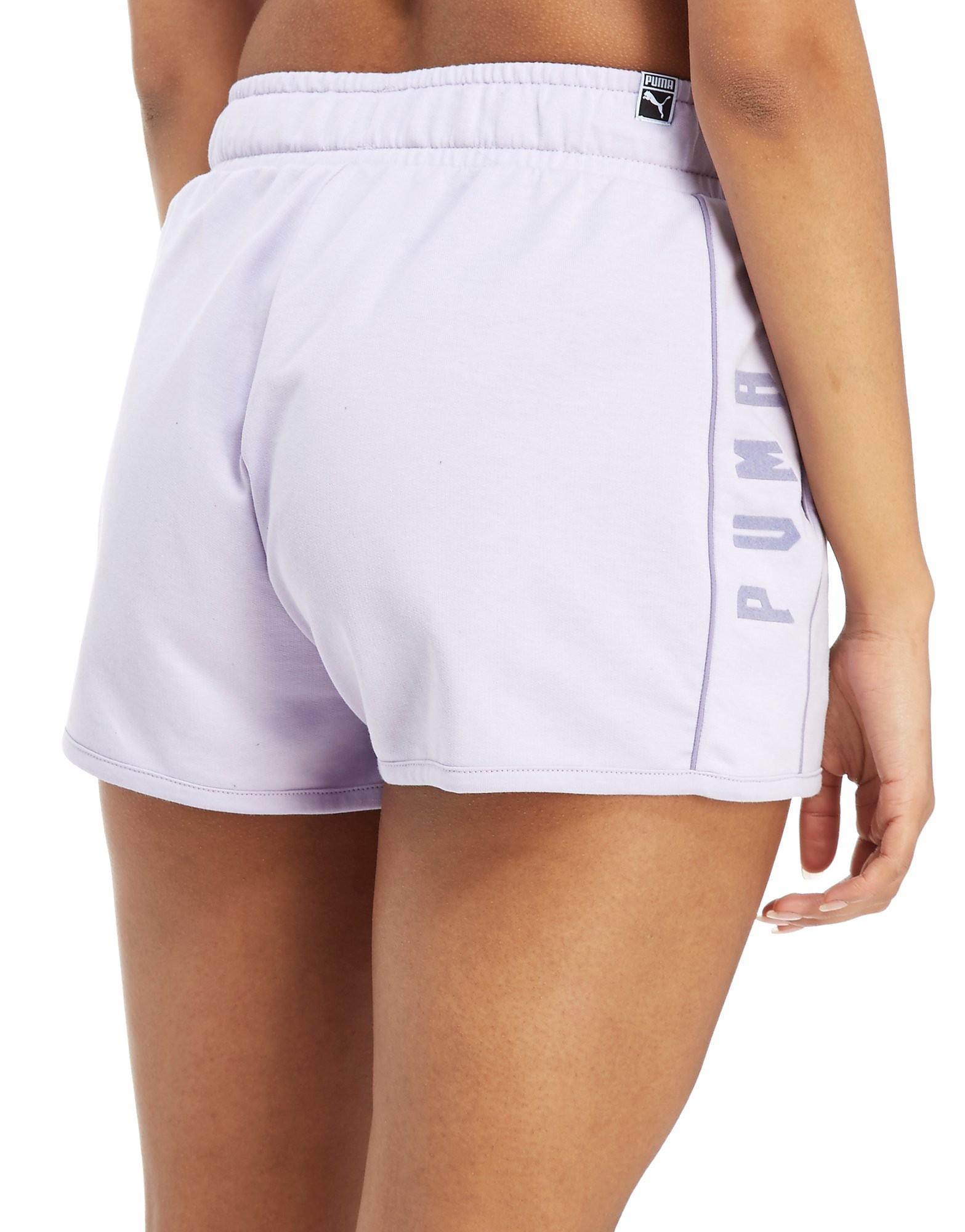 PUMA Shorts Dames