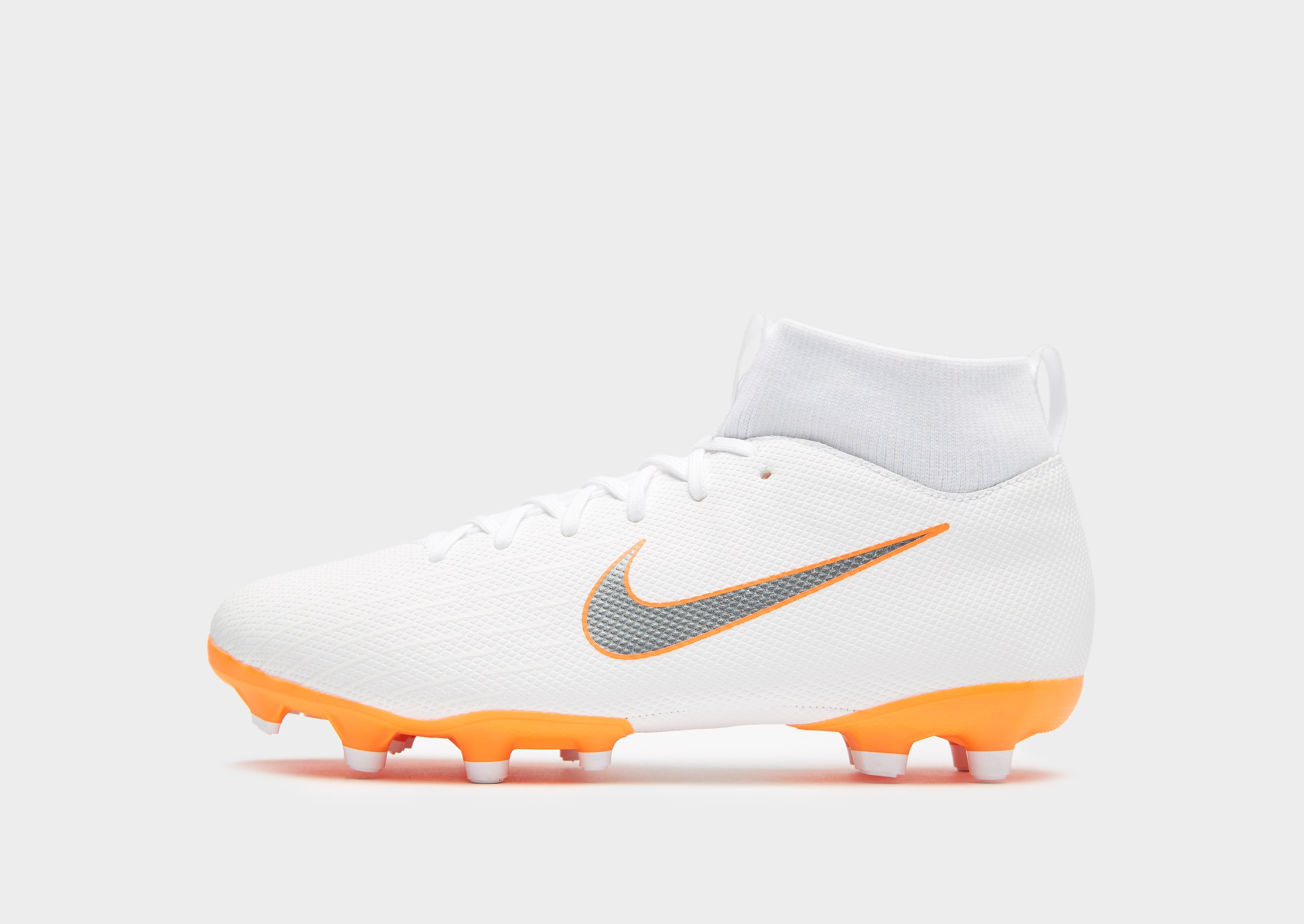 Nike Just Do It Mercurial Superfly Academy DF MG Junior