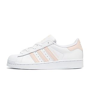 adidas superstar roze kind