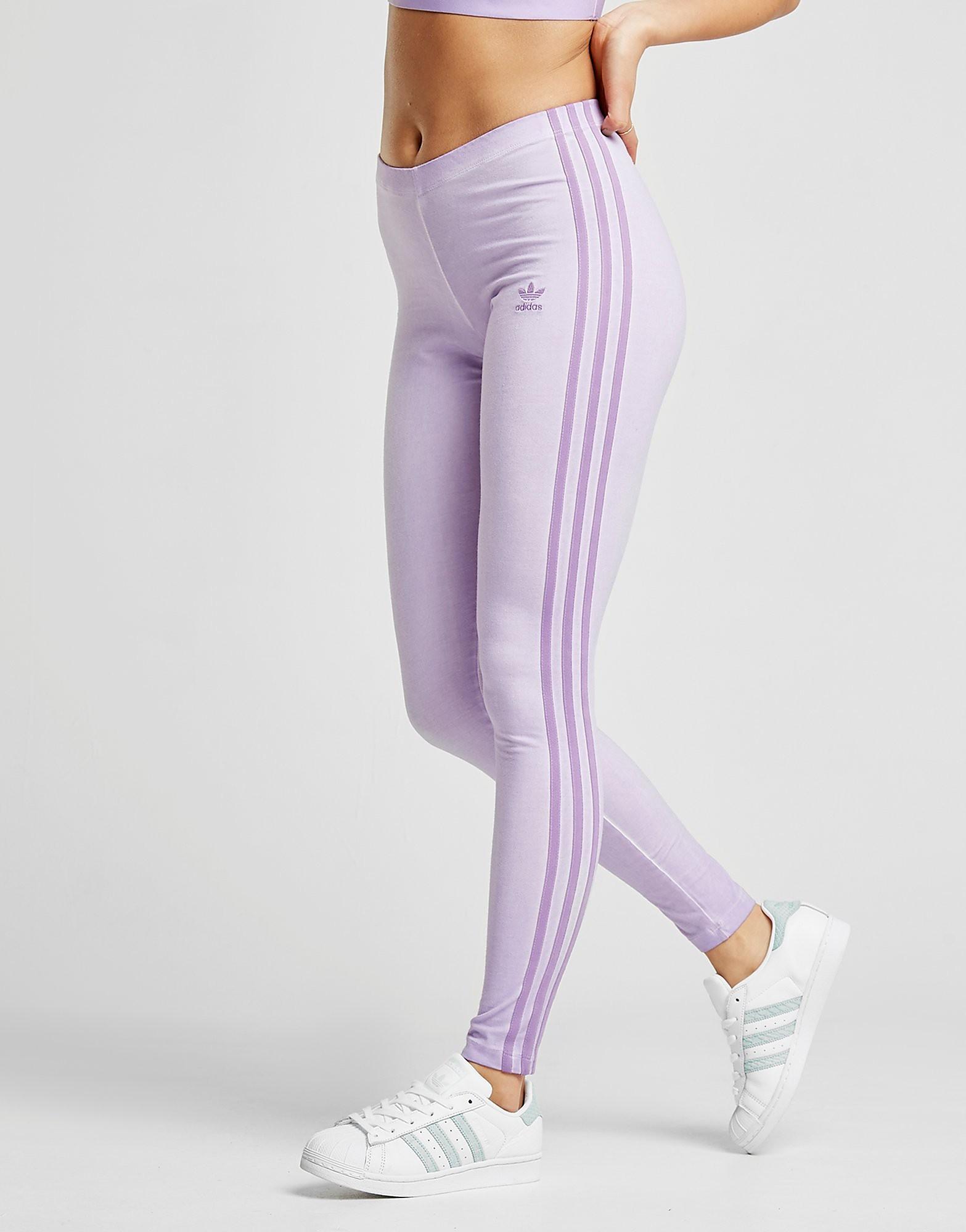 adidas Originals Tie-Dye Leggings Dames