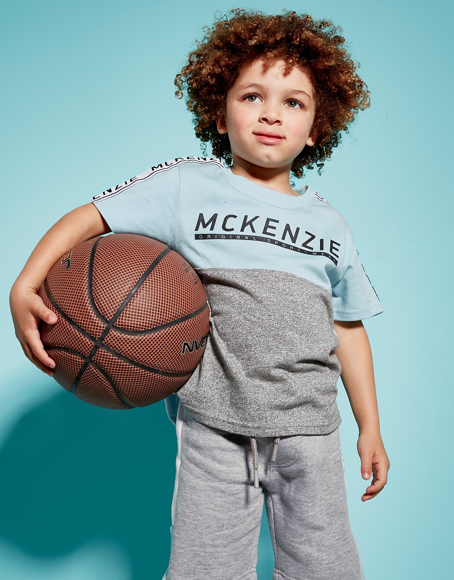 McKenzie Hayes T-Shirt Kinderen