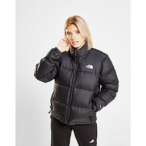 Nuptse 1996 The Dames North Face Jacket 7qPwxUHn