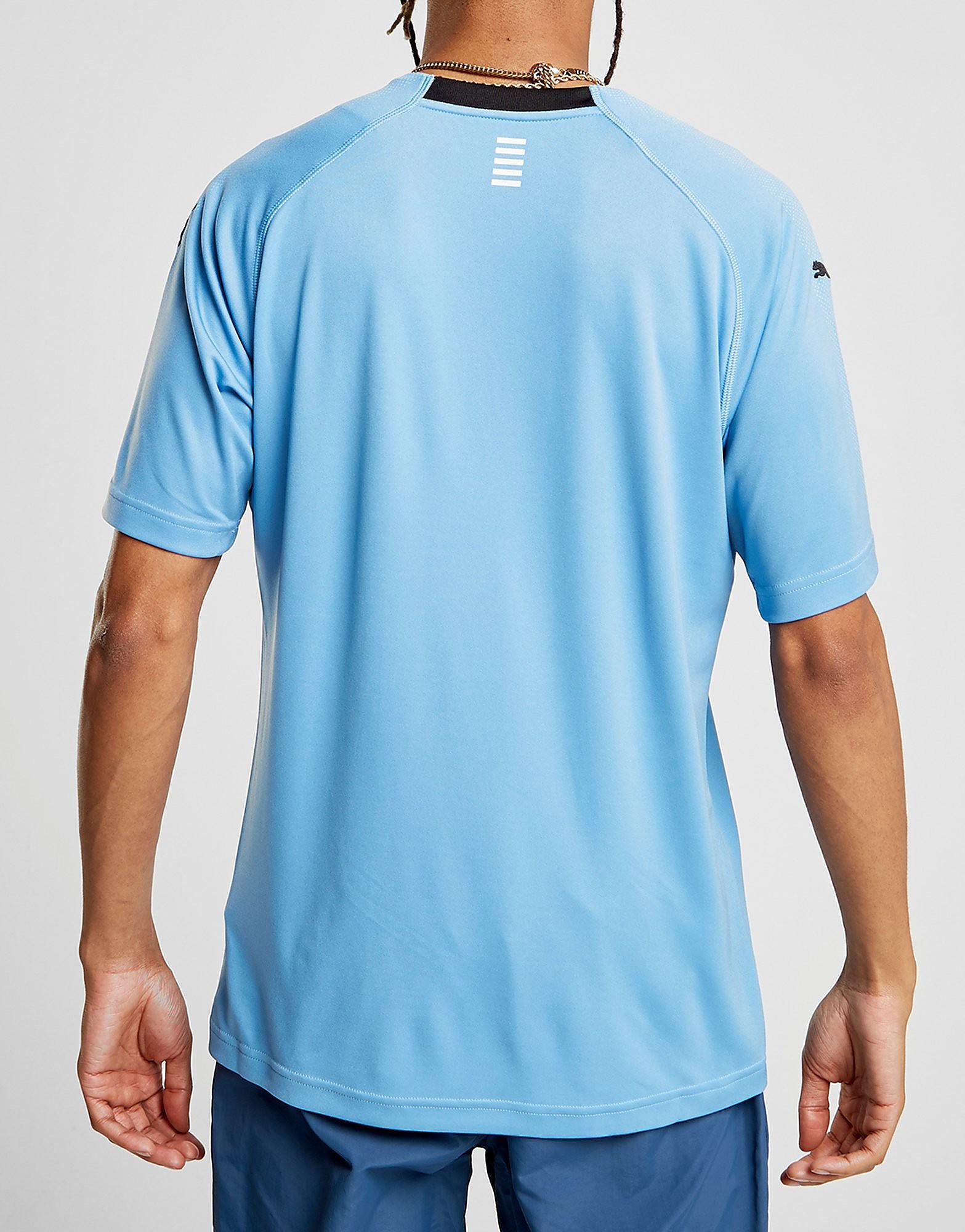 PUMA Uruguay 2018 Home Shirt Heren