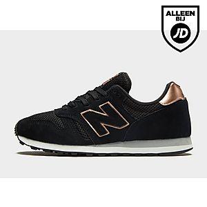 new balance zwart dames sale db5314