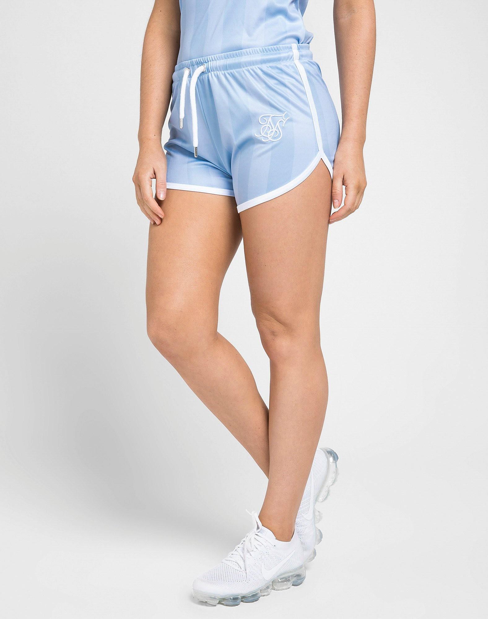 SikSilk Shadow Shorts Dames