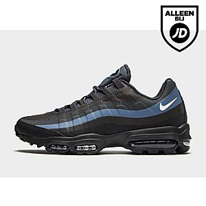 best sneakers 97bc4 37a33 Nike Air Max 95 Ultra SE Heren ...