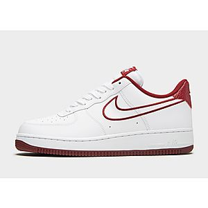 super cute e2217 0f03d Nike Air Force 1 07 Heren ...