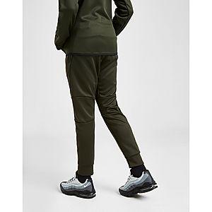 b497f5768a04 Nike Tech Poly Track Pants Junior Nike Tech Poly Track Pants Junior