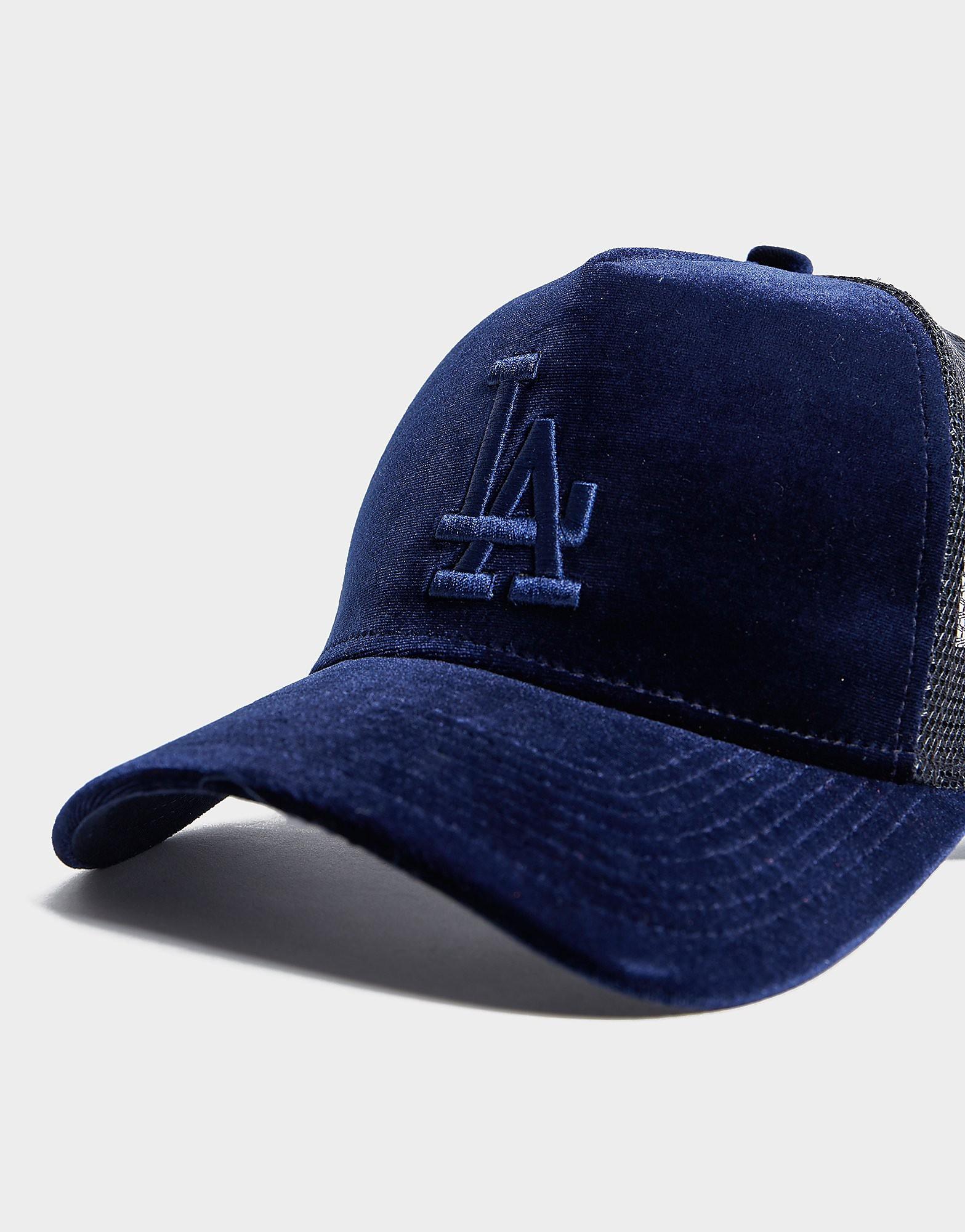 New Era MLB LA Dodgers Trucker