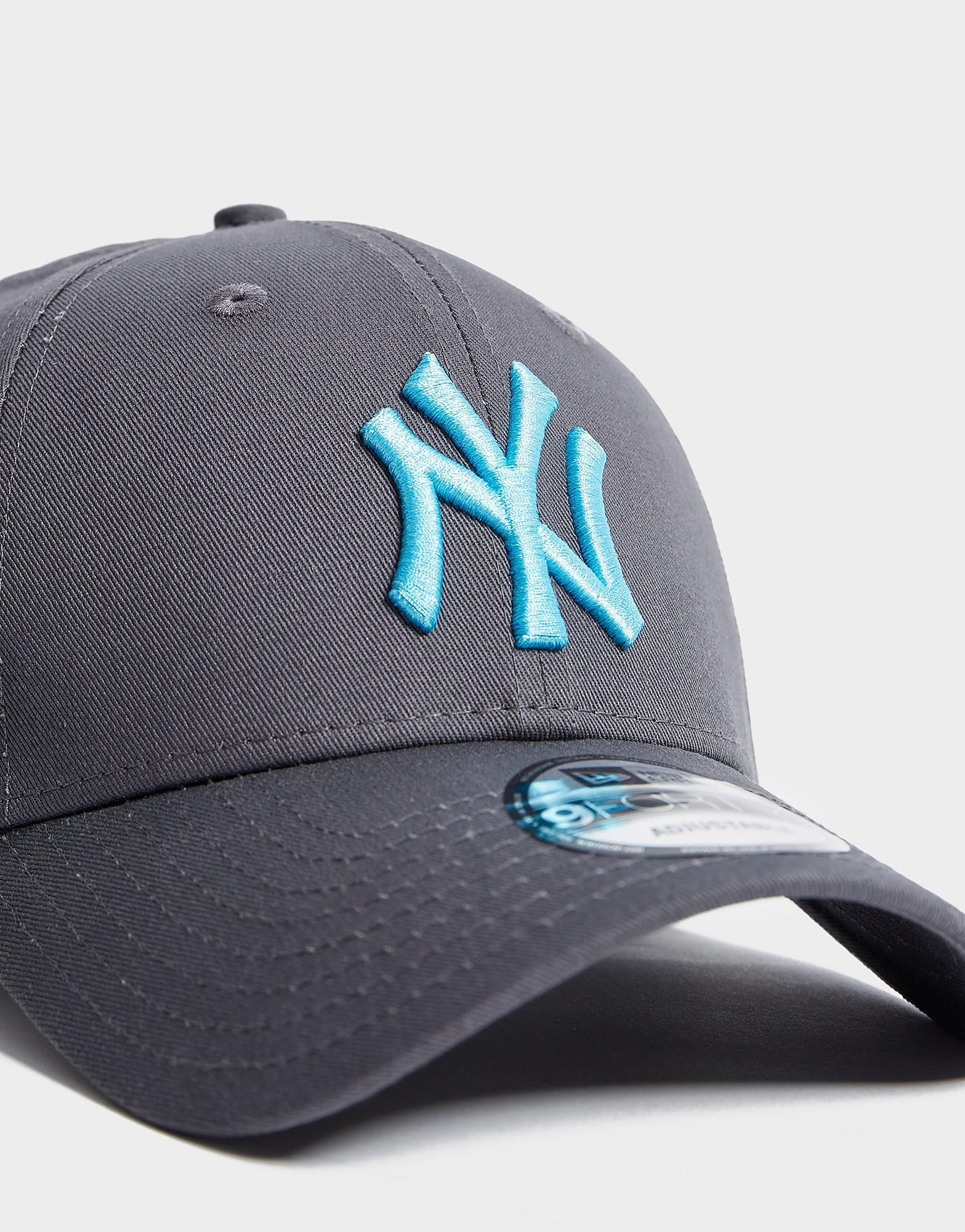 New Era MLB New York Yankees 9FORTY Cap