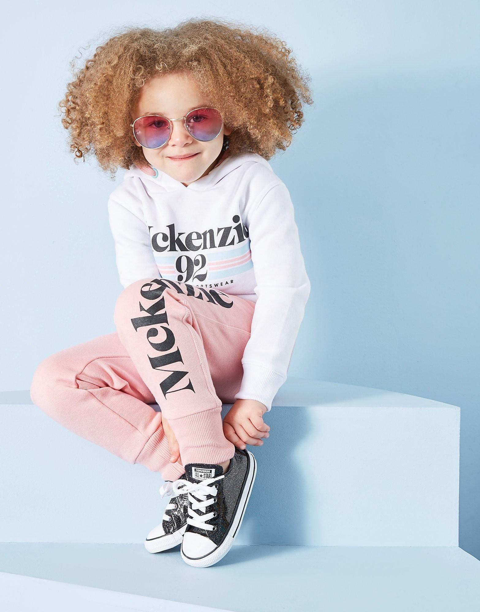 McKenzie Girls' Mini Ripley Fleece Set Kinderen