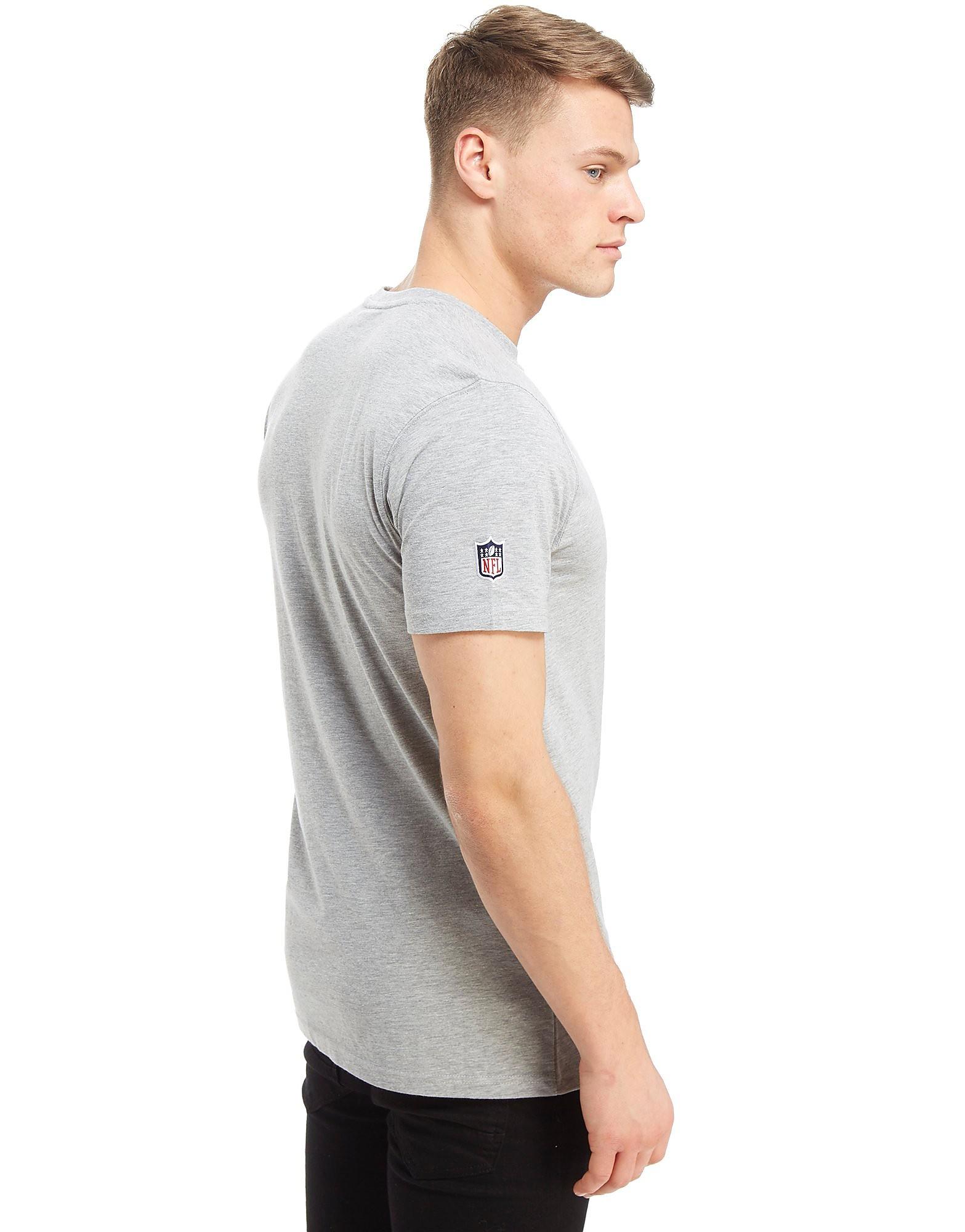 New Era Dallas Cowboys T-Shirt Heren