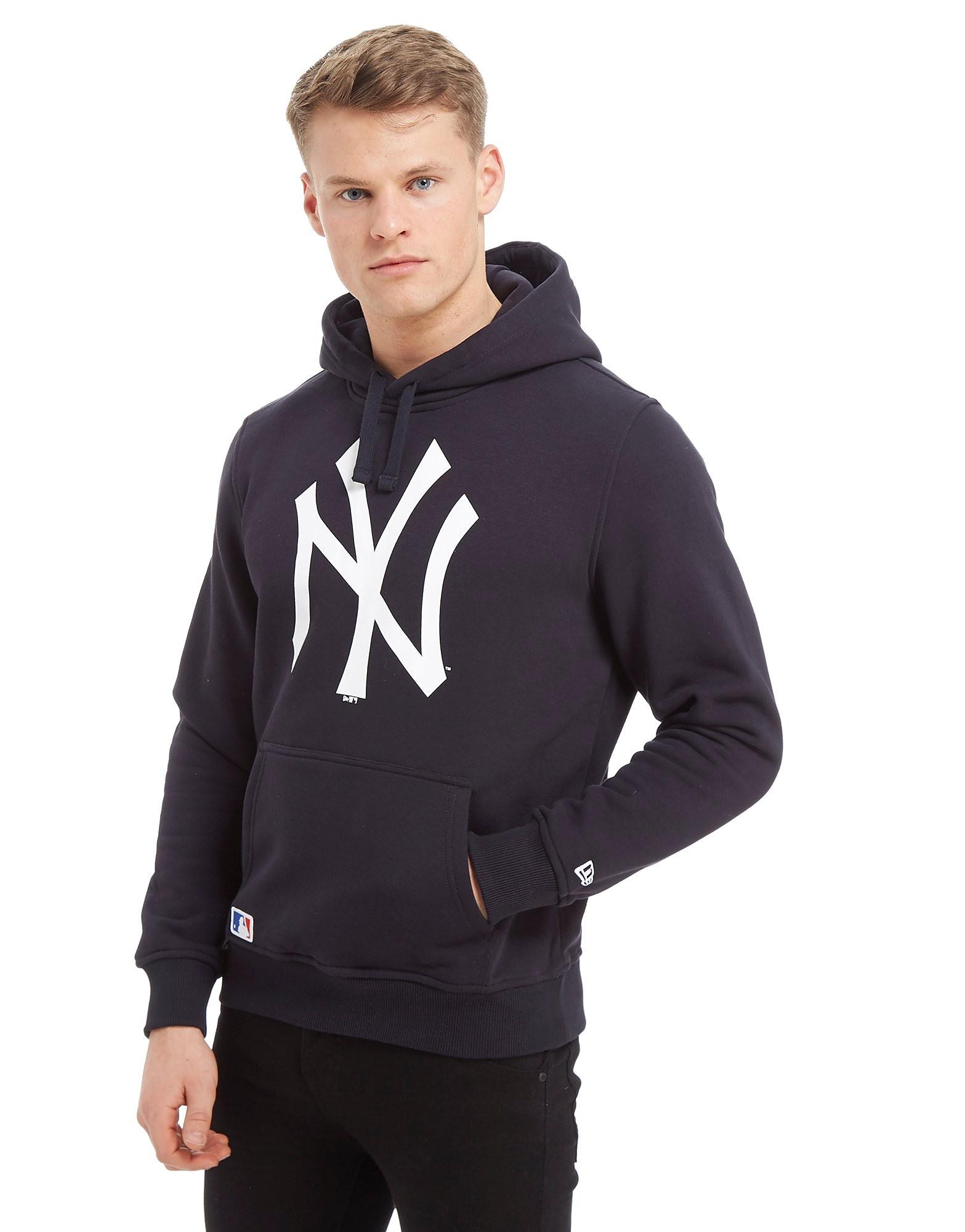 New Era NY Yankees Hoodie Heren
