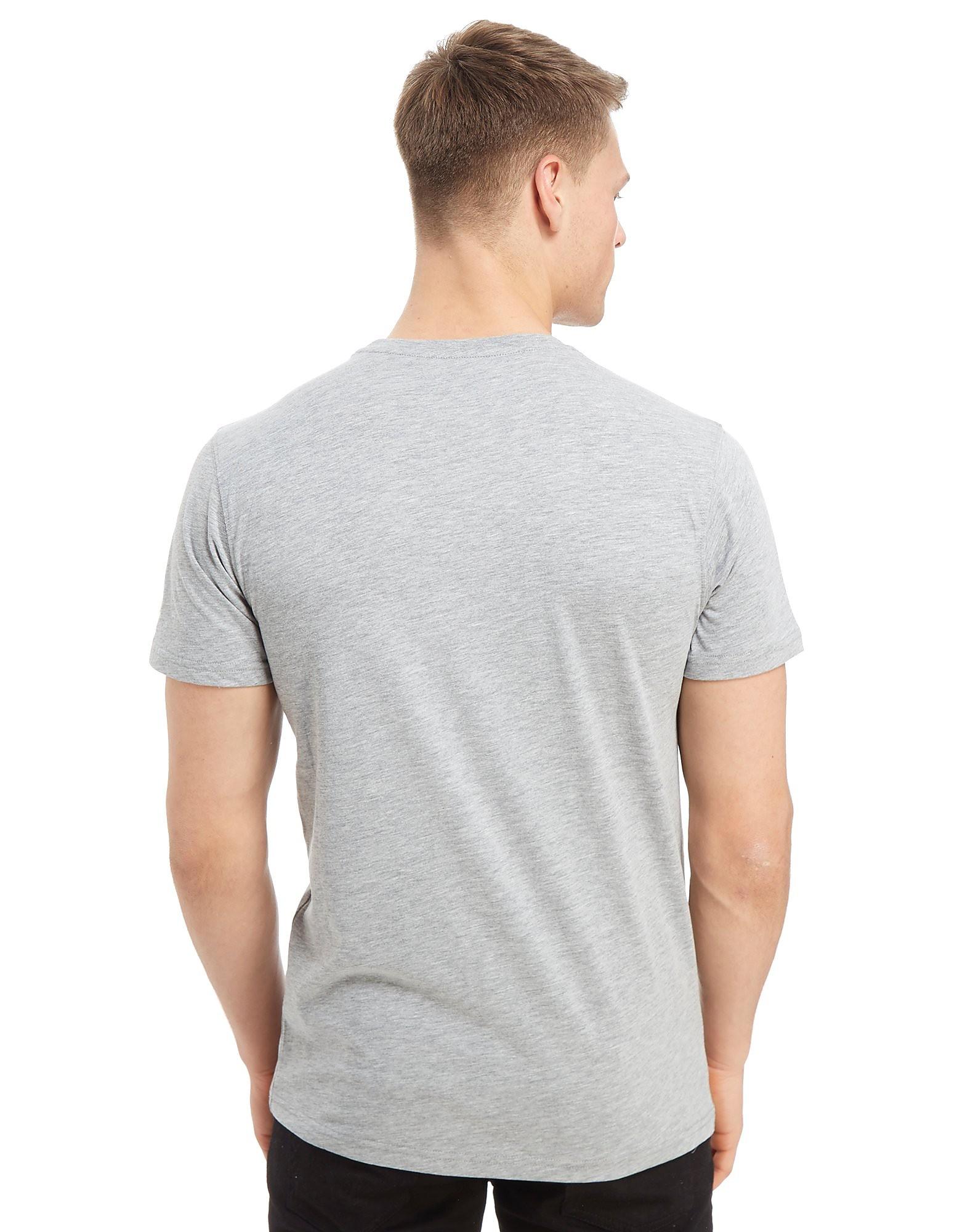 New Era Golden State Warriors T-Shirt Heren