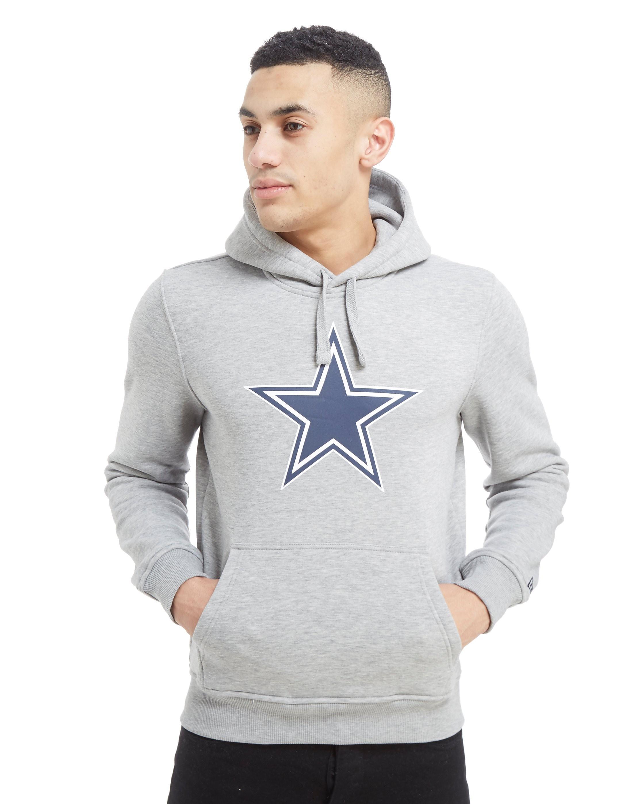 New Era NFL Dallas Cowboys Hoodie Heren