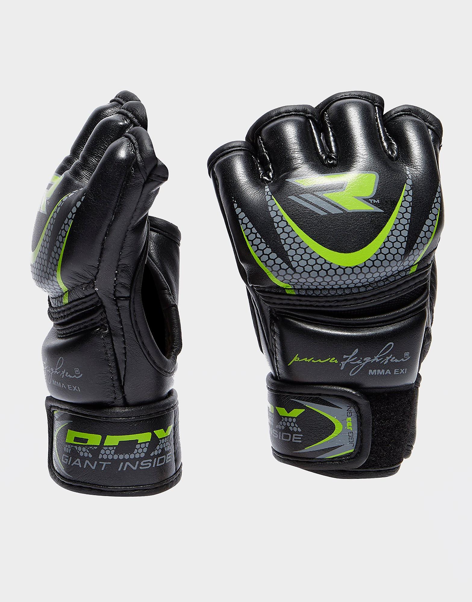 RDX INC Grappling Gloves Junior