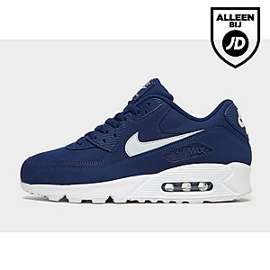 huge selection of 06075 05631 Nike Air Max 90 Essential Heren ...