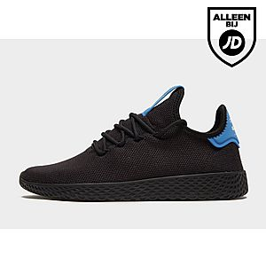6e501bfd9 adidas Originals x Pharrell Williams Tennis Hu ...