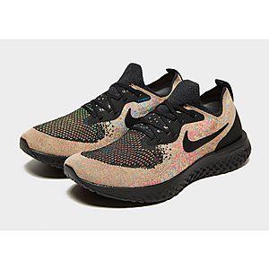 best website a24b9 d54f9 Nike Epic React Flyknit Heren Nike Epic React Flyknit Heren