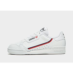 online retailer 178d3 7b7ef adidas Originals Continental 80 Junior ...