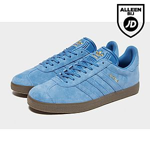 reputable site 7d1b2 47932 adidas Originals Gazelle Heren adidas Originals Gazelle Heren