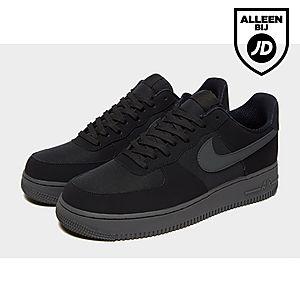 buy popular 2f681 cb7e5 Nike Air Force 1 Essential Low Heren