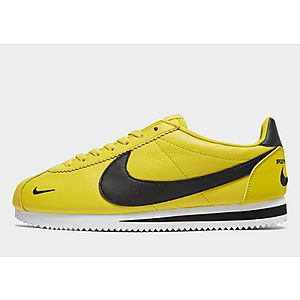 buy popular 5aea5 9c921 Nike Cortez Leather Heren ...
