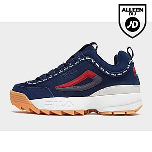 best service edc66 fb5dc Fila Disruptor II Repeat Heren ...
