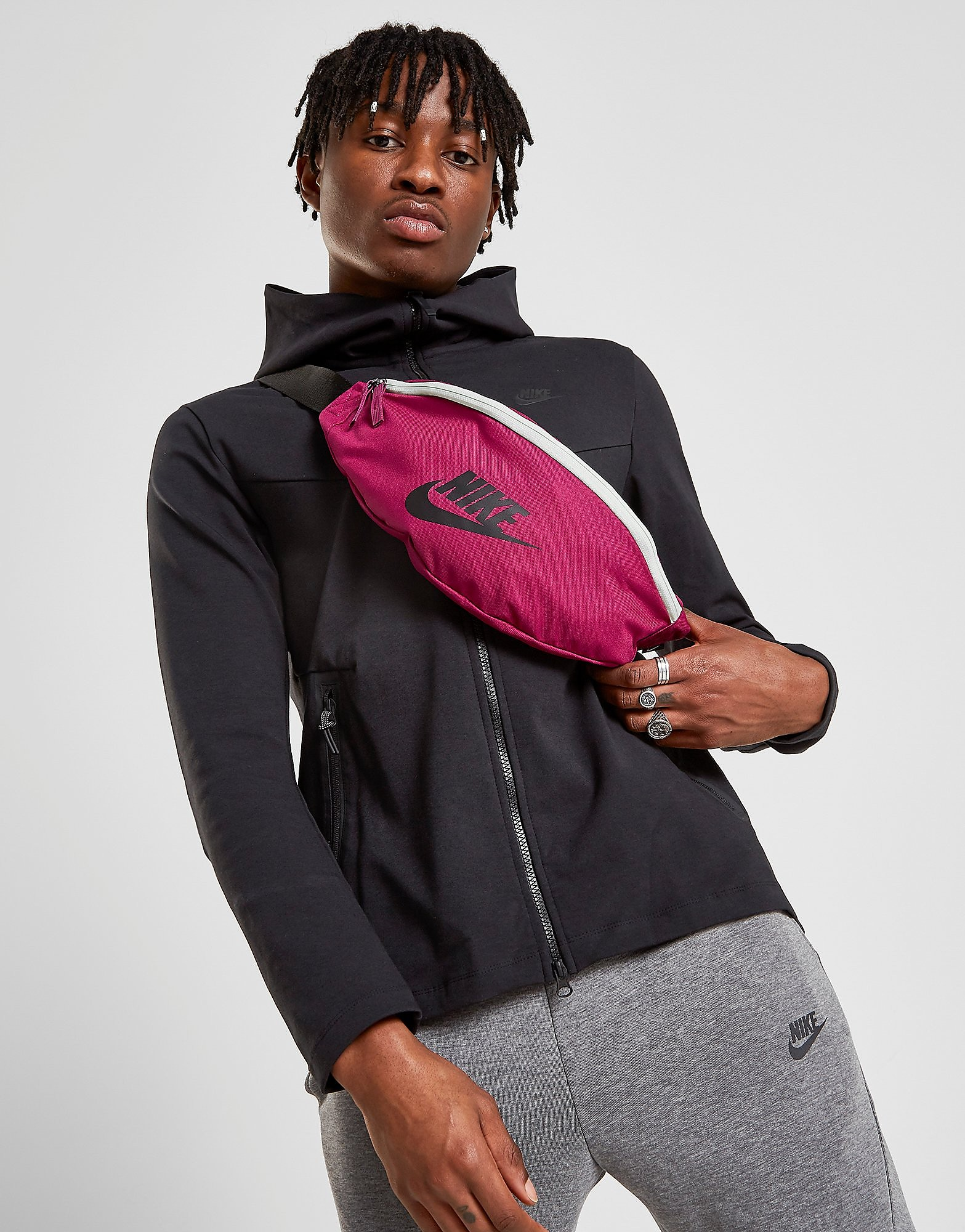 Nike Logo Bum Bag