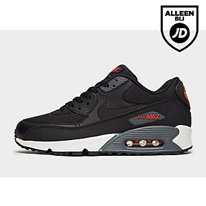 huge selection of c0790 60e2f Nike Air Max 90 Essential Heren ...