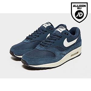 new concept 9f11f 8457f ... Nike Air Max 1 Essential Heren
