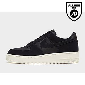 size 40 9b4e3 c5272 Nike Air Force 1 07 Low Essential Heren ...