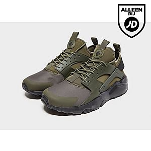 finest selection 28e5f d80c7 Nike Air Huarache Ultra Heren Nike Air Huarache Ultra Heren