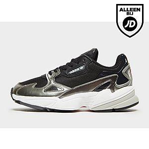 best cheap be005 0154c adidas Originals Falcon Dames ...