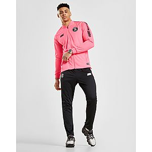 timeless design 55295 17a22 Nike Paris Saint Germain Squad Tracksuit Nike Paris Saint Germain Squad  Tracksuit
