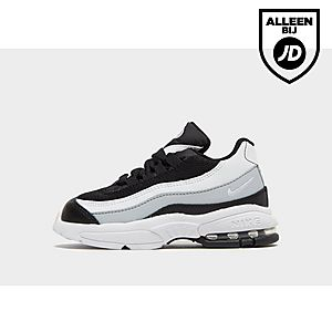 separation shoes 97f06 5def6 Nike Air Max 95 Babys ...