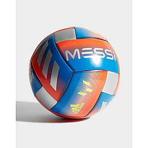 77542344ea368 adidas Messi  19 Football ...
