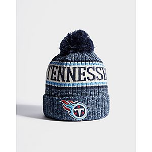 5f14fff278a3a ... New Era NFL Sideline Tennessee Titans Beanie
