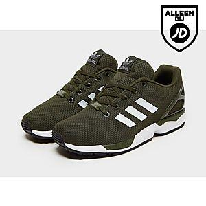 adidas zx flux kinder 23